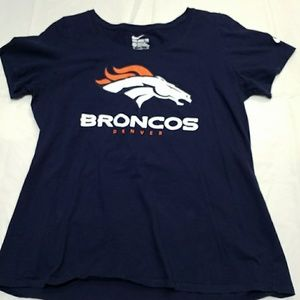 Denver Broncos Nike t-shirt